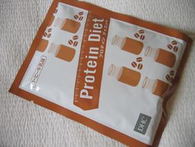 DHC プロテインダイエット 珈琲牛乳味