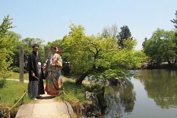 6月の吉備津彦神社