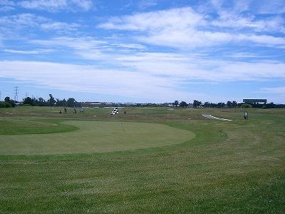 ゴルフコース1