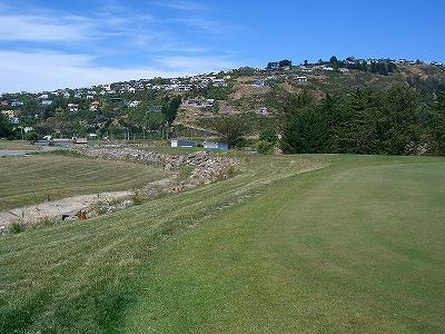 ゴルフコース4