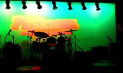 ライブハウス『パサディナ』
