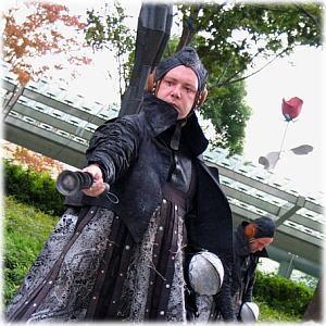 Vol.150 World Street Performance in Autumn 2005  〜 レレファンヴェール 2