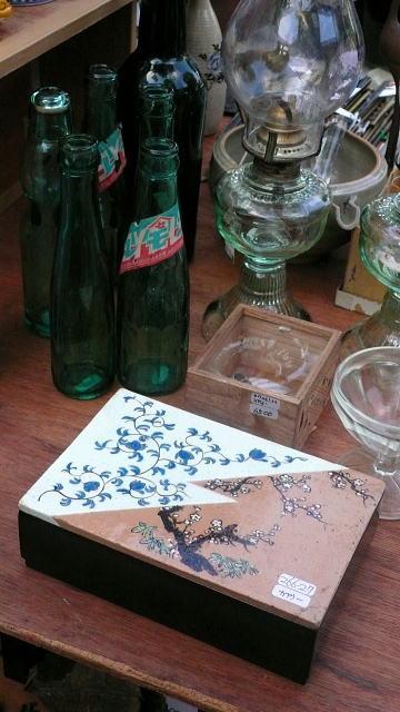 Vol.234 東郷能美の市(骨董市) 〜 原宿東郷神社