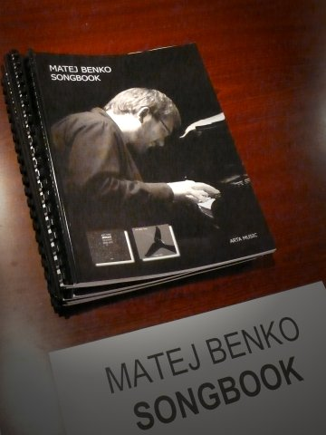 Vol.269 チェコ大使館でジャズを聴く 〜 Vit Svec Trio 特別公演
