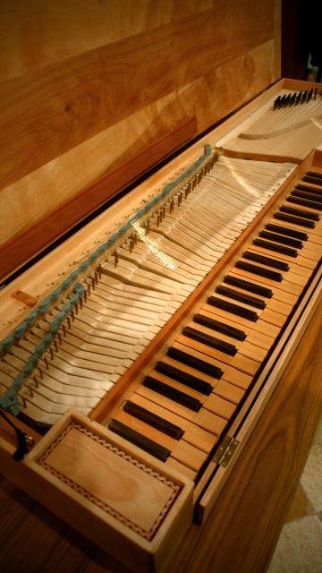 Vol.288 クラヴィコードでモーツァルトを聴く 〜 下山静香ピアノリサイタル