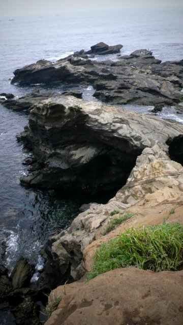 Vol.345 海辺の風景 〜 城ヶ島 その1