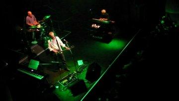 Vol.349 Van der Graaf Generator 公演 〜 渋谷 O-West