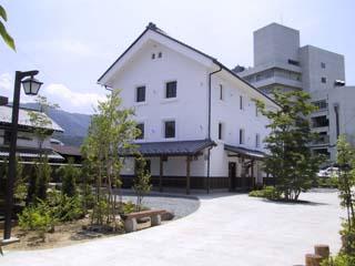 蔵の町並み,須坂市