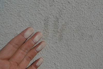 外壁塗装塗替え時期