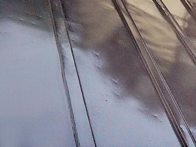 上田,屋根塗装