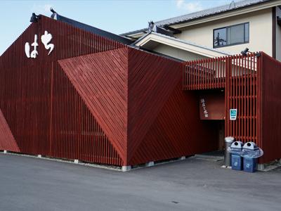 上田市|木部塗装