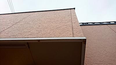 建物鉄使用部分
