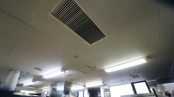 施工前_天井