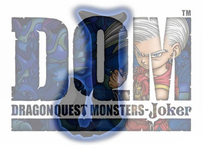 DRAGON QUEST MONSTERS-Joker