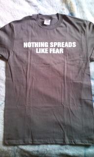 Tシャツ当選