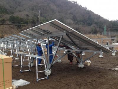 吉賀町ソーラー(島根県) | Lasco Japanの公式ブログ