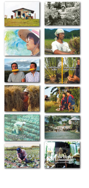 国際有機農業映画祭2009イメージ