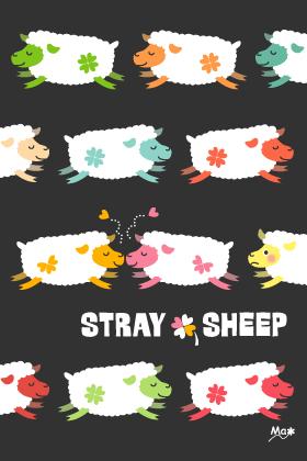 STRAY SHEEP 〜迷える羊〜