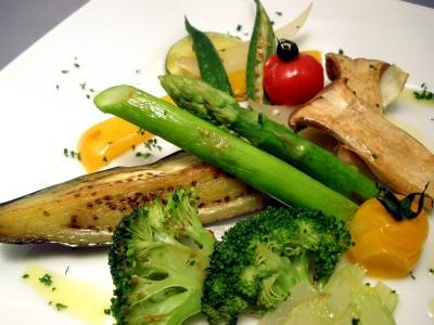 暖かい野菜をたっぷり食べたい時に!結婚式二次会は福岡の夜景の新名所カチョエペペで!