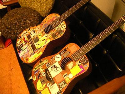 PEPE ガットギター baby taylor アコギ
