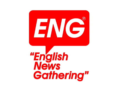 ENG〜English News Gathering〜