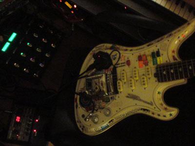 ギターシンセ GR-20 GK-3 spectrum5 Line M13