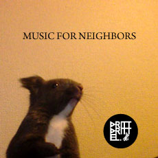 dritt drittel ,music for neighbors