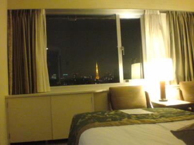 高輪プリンスホテル