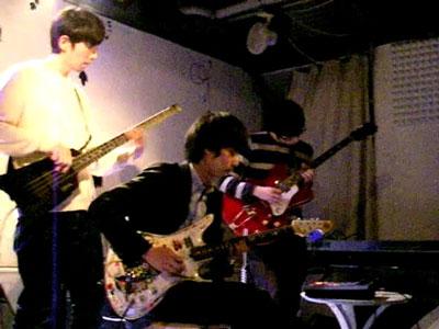 六本木ストロボカフェ DRITT DRITTEL ライブ