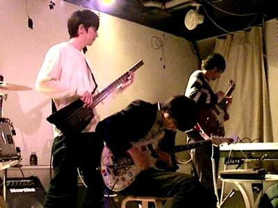 六本木ストロボカフェ ドリット・ドリッテル ライブ