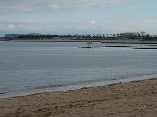 二色浜海水浴場