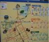 北仙台駅観光案内図
