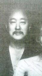 松本道別翁(1)