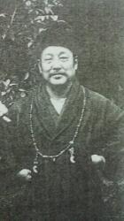 松本道別翁(3)