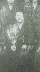 松本道別翁(5)