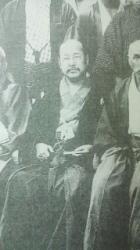 松本道別翁(6)