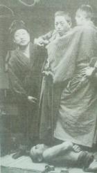 松本道別翁(8)