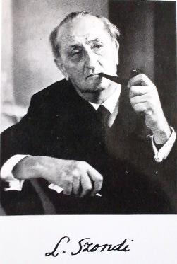 レオポルト・ソンディ博士