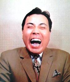 喜劇王:藤山寛美