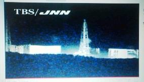 5月8日午前2時半の福島原発3号機の画像