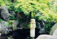 難波の小池