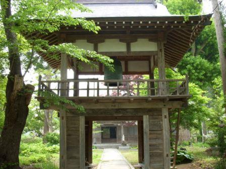 第一番札所 正伝寺