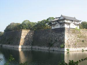 大阪城002