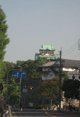 大阪城004