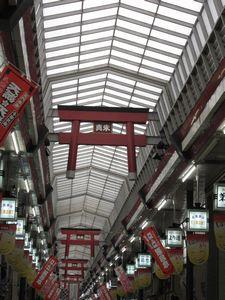 天神橋筋商店街2