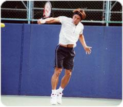松井俊英プロのジャパンオープン2006_02