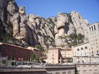 サンタ・マリア・モンセラート修道院