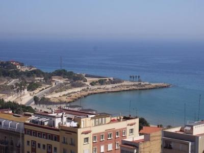 タラゴナの地中海1
