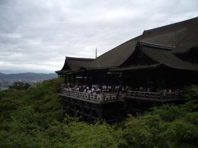 京都3清水寺