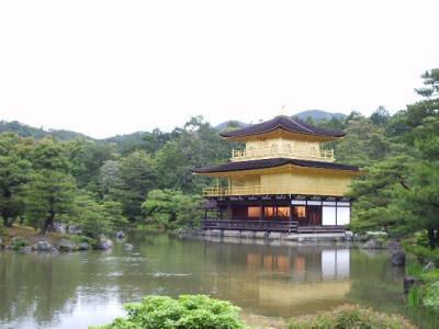 京都6金閣寺
